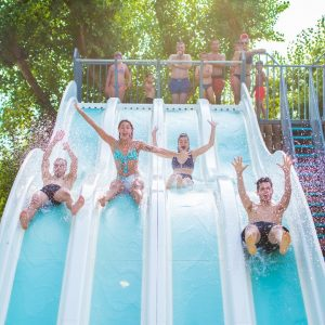 Camping L'Hippocampe (Provence)