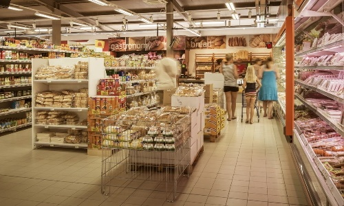 altomincio supermarkt
