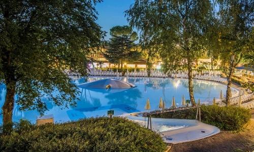 lagunebad camping altomincio family park