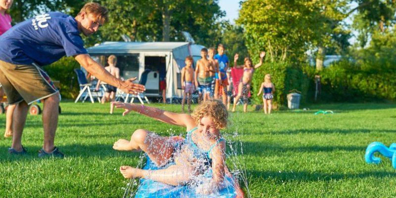 Camping voor zomer 2021 boeken?